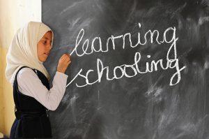 Ausbildungsplatz für Migranten