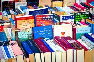 Große Buch-Auswahl im Internet